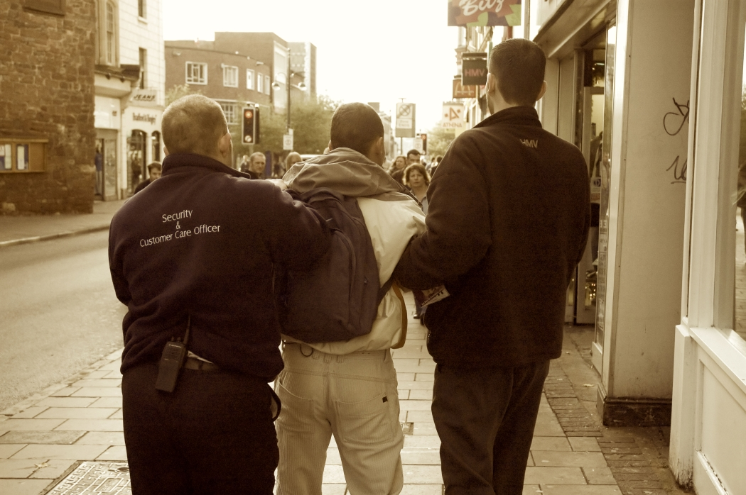 Private low-level crime reduction schemes are filling the 'Policing Gap', new research shows
