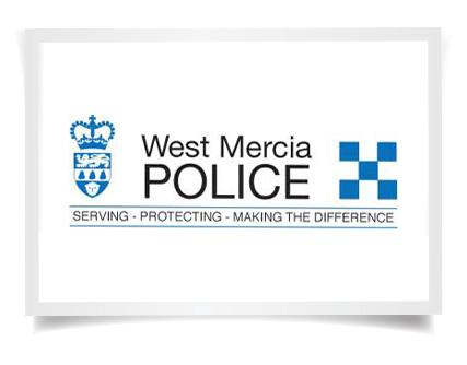 West Mercia Police launches Disc across Telford