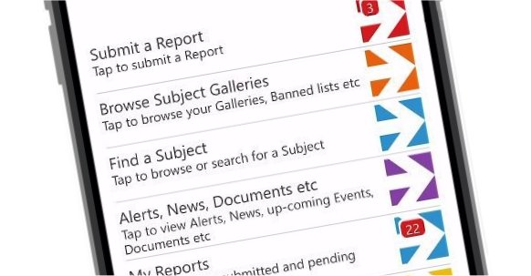 New Incident Reporting features, and more…
