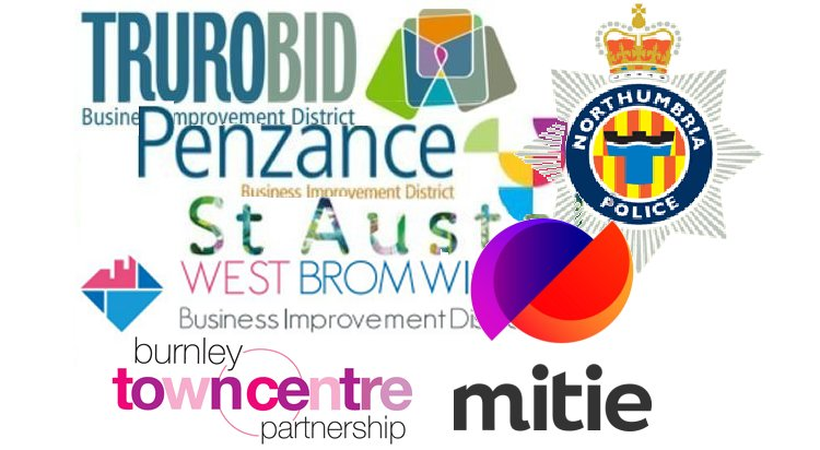 Ten new Disc implementations – from Penzance to Northumbria